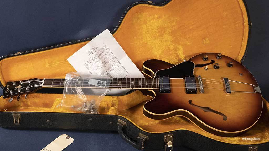 Who Invented The Electric Guitar? An Exciting Look WAY BACK Into The Past...
