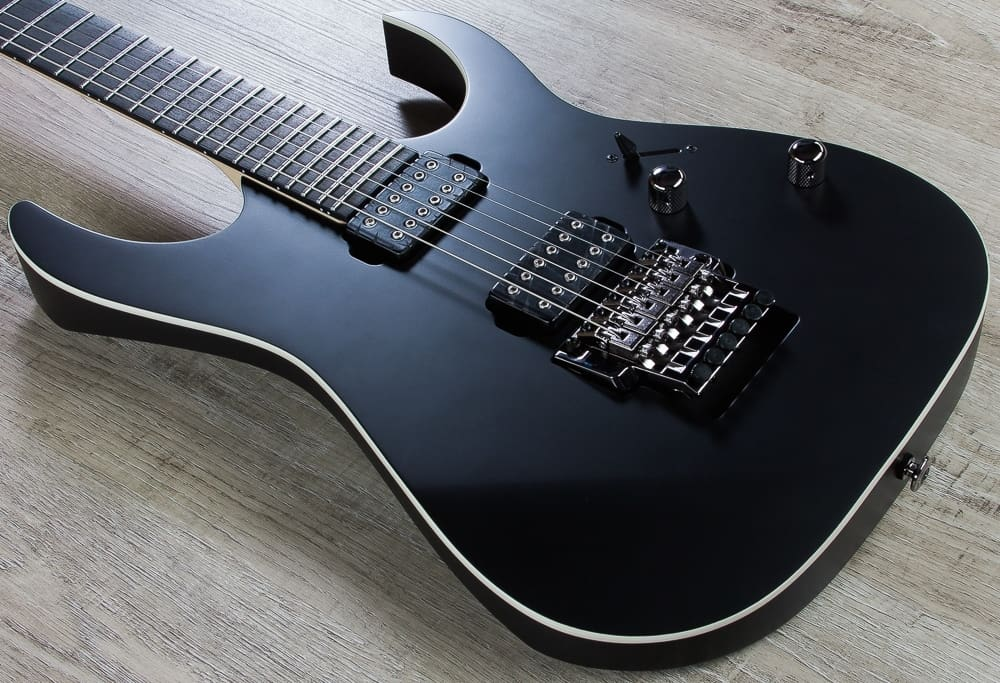 The 13 Best Guitars For Metal 2020: Traditional & Modern...