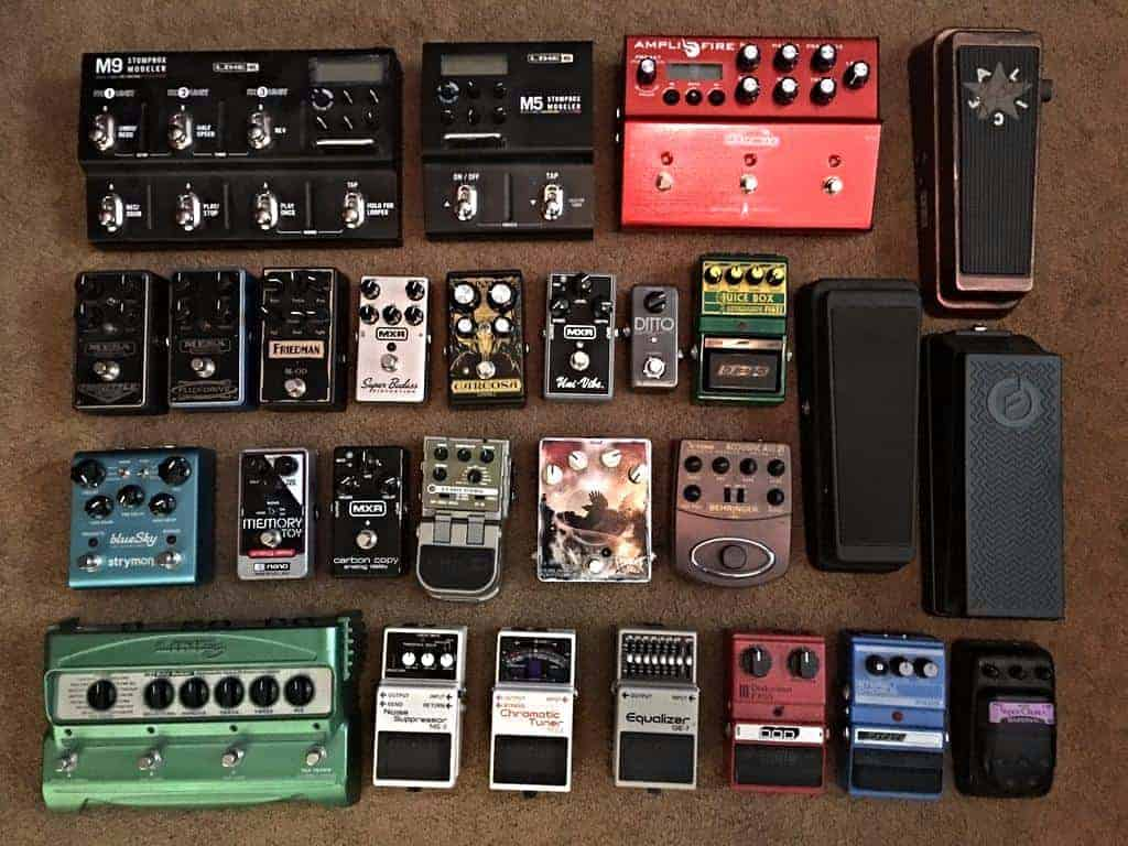 Building Your First Pedalboard: The EASY Step By Step Guide