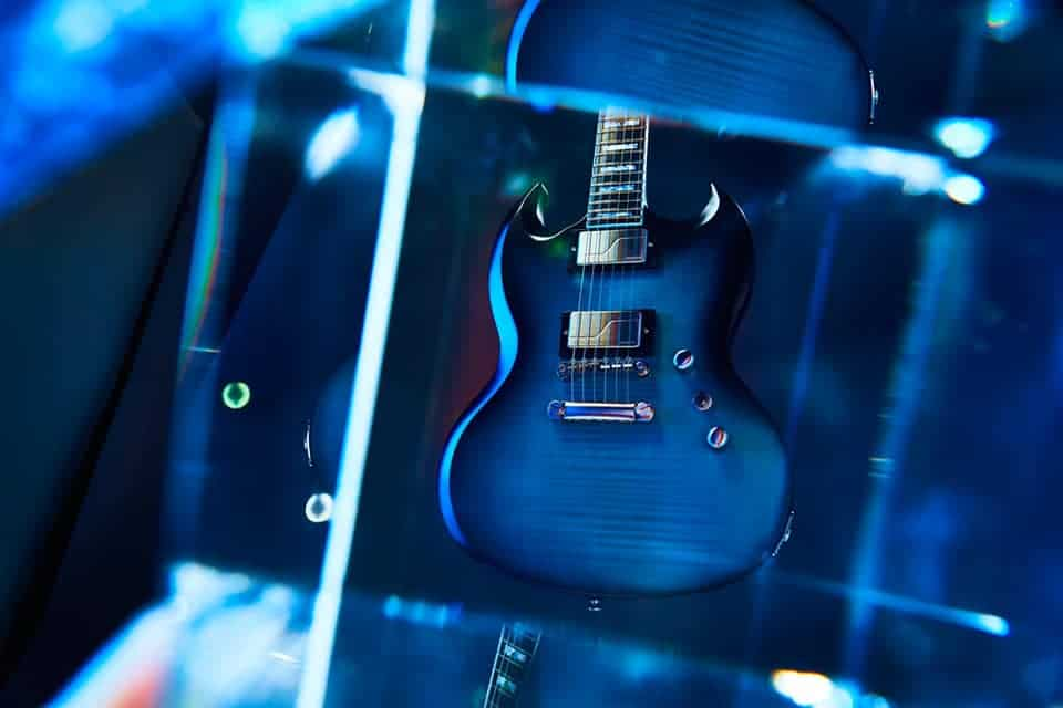 Epiphone Prophecy 2020 Lineup: New GORGEOUS Models For Metal!