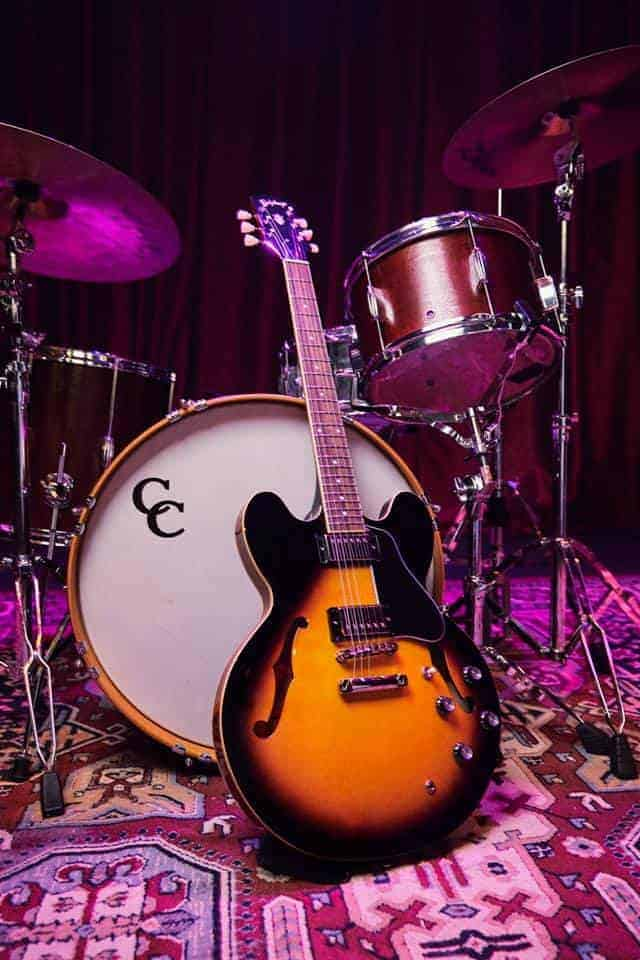 """New Epiphone ES Models For 2020: """"Inspired By Gibson"""" Line Expands!"""