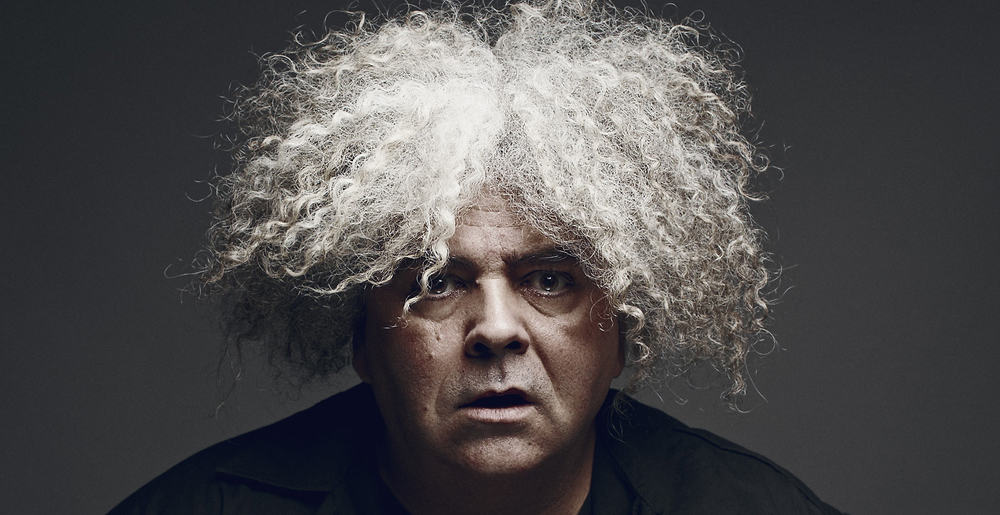 Buzz Osborne's Guitar Rig: 35 Years Of Evolution, Insanity, And Sublime Innovation