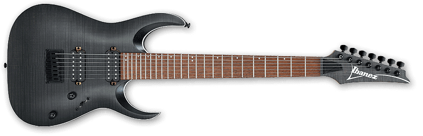 Ibanez 2021 Lineup First Look: New, Interesting Spins On Classic Designs!