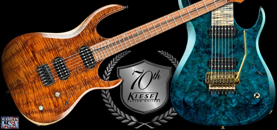 5 Awesome Electric Guitar Brands You Don't Know, But Really Should!