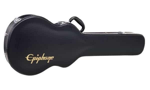 Best Cases For Epiphone Les Paul Guitars: 2021's #1 Picks…