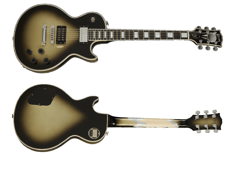 Gibson Les Paul Standard vs. Gibson Les Paul Custom: What's The Difference?