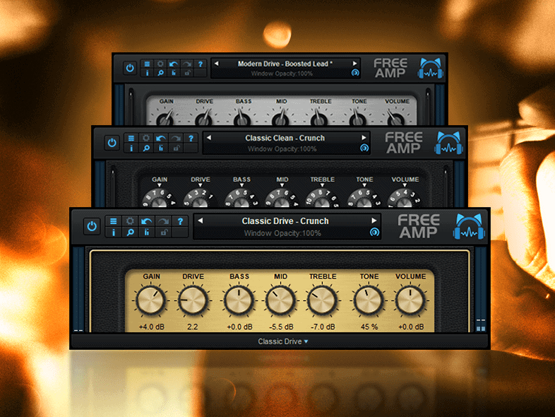 The Best Free Amp Simulators For Metal in 2021: Great Tone On A Budget!