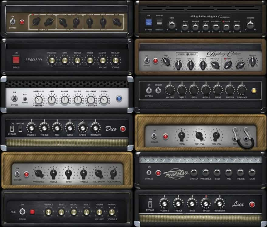 Expensive Amp Simulators: The PRO Solution For Every Studio in 2021!