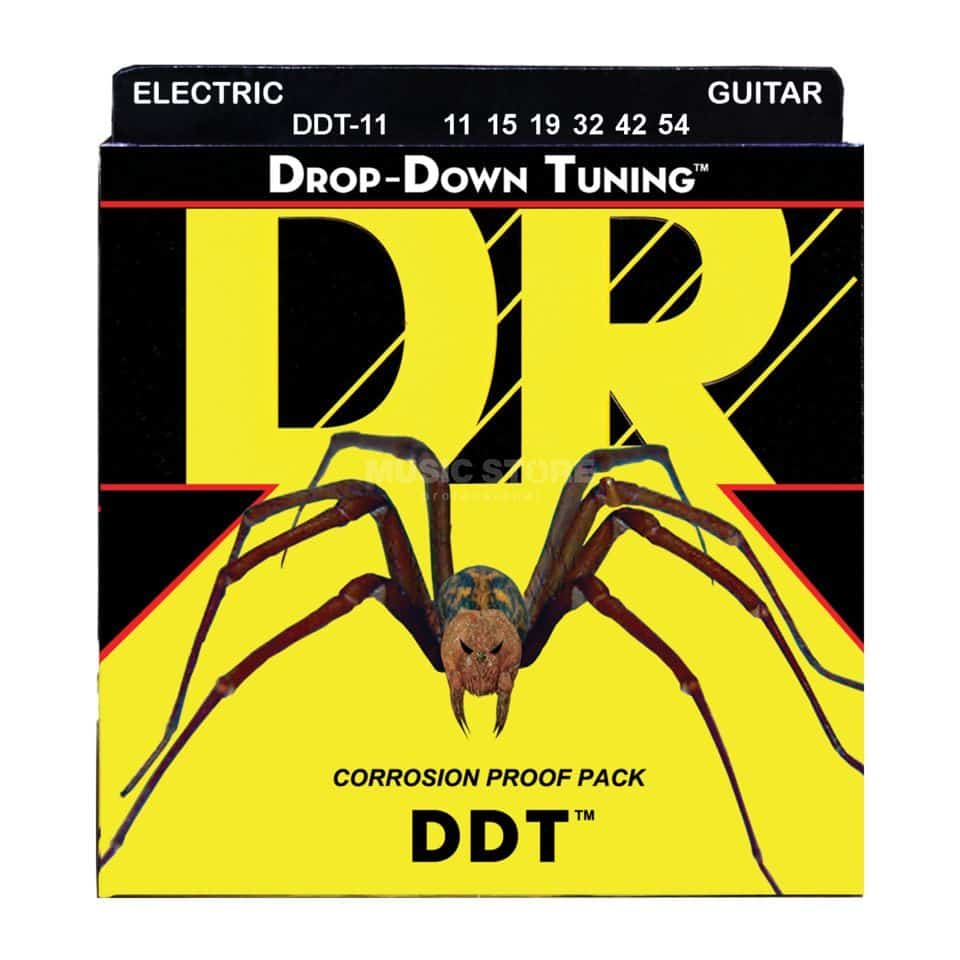 The 3 Best Strings For Drop C Tuning: Get Ready For Some Insane CHUG!