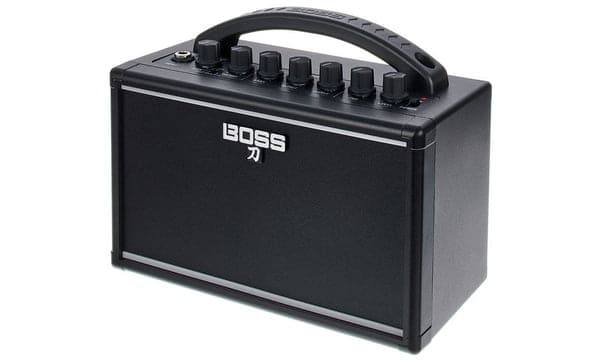 The #1 Best Mini Guitar Amps Money Can Buy in 2021!