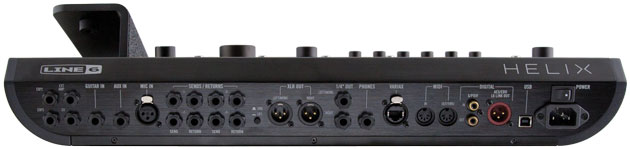 Line 6 Helix Reviews: Is It Worth Tossing Your Amp All Together?