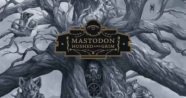 New Mastodon Album 2021: Release Date, Track List & Artwork DETAILED