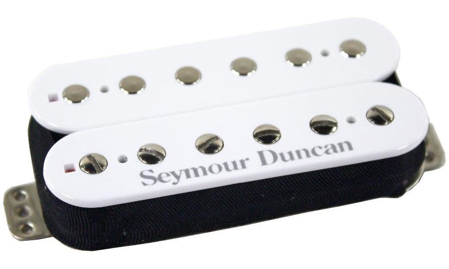 Seymour Duncan JB Reviews: 4 Decades Of Devastating Distortion!